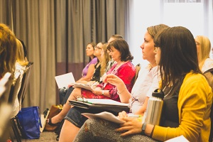 2016 Session Participants