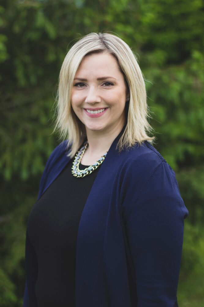 Erin Wilkie, R/TRO, CTRS