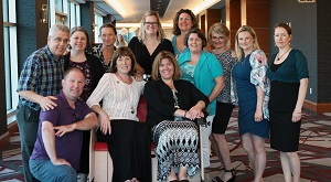 2018 TRO Conference Planning Committee
