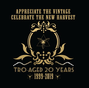 Appreciate the Vintage Celebrate the New Harvest
