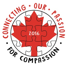 Connecting Our Passion For Compassion 2016