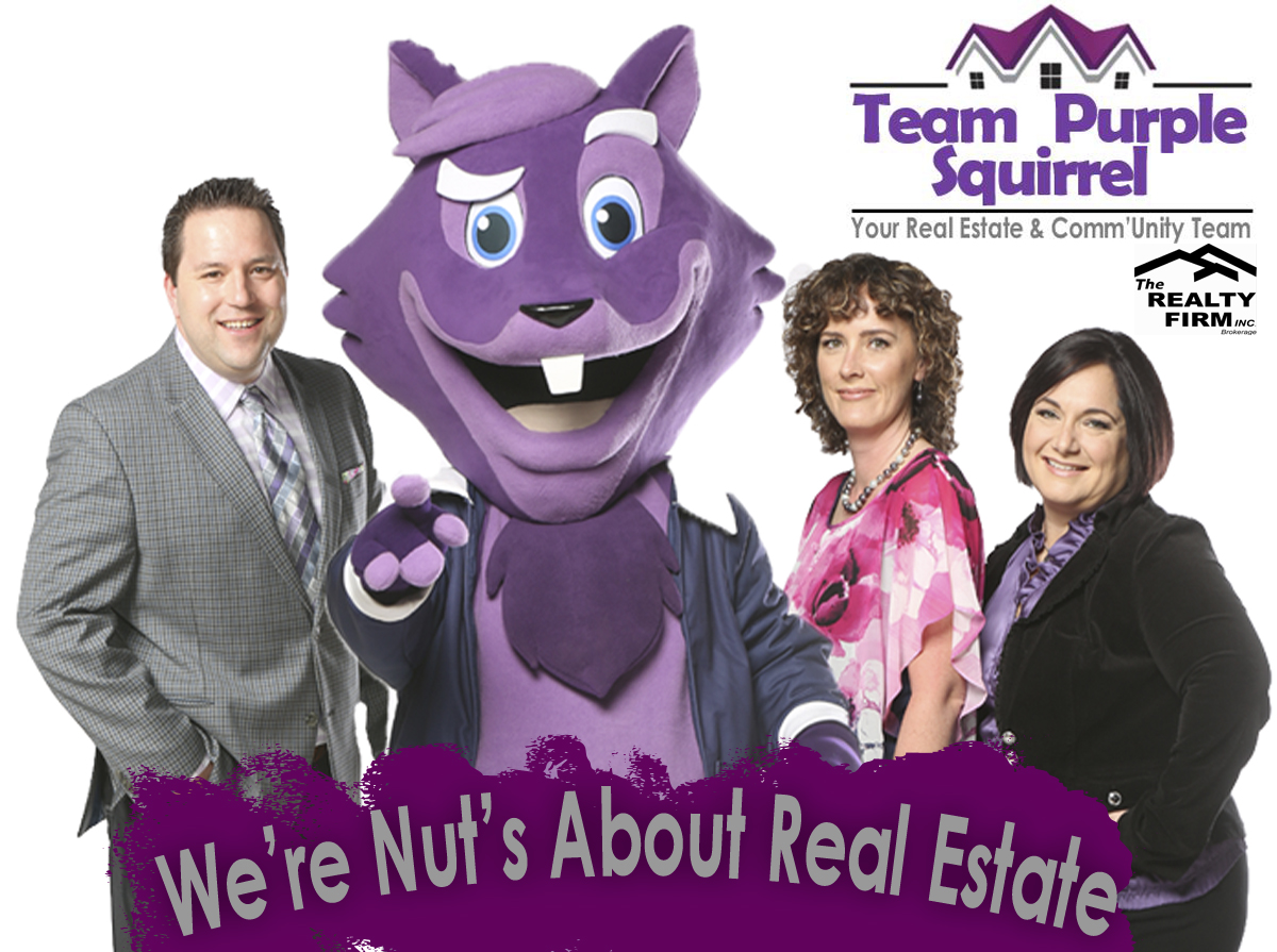 Team Purple Squirrel