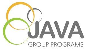 JAVA GROUP PROGRAMS logo